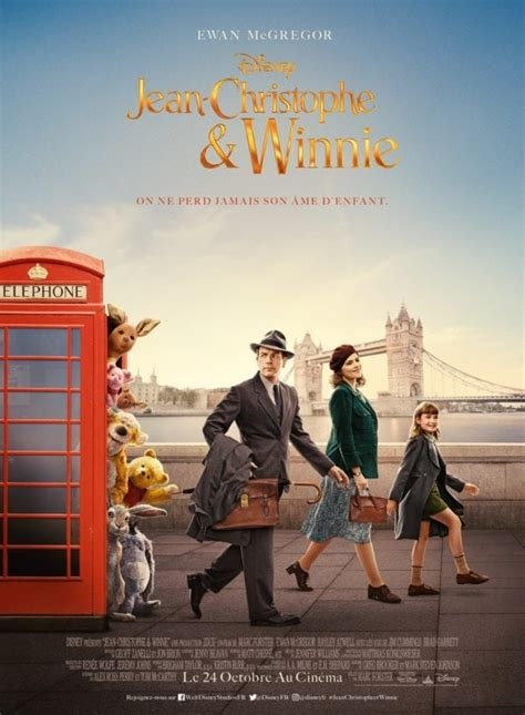 christopher robin character posters featuring winnie