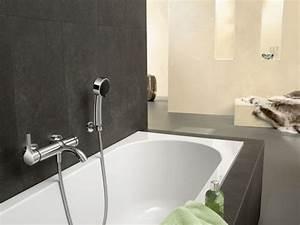 Armatur Für Badewanne : zeitgem er wasserfall bad armaturen f r dusche ~ Articles-book.com Haus und Dekorationen