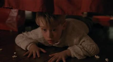 Movie Review  Home Alone (1990)  A Journey Into The World Of Reviews, The Paranormal