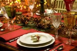 house of decor dinner table setting