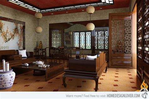 15 living room interiors for new year home - Traditional Homes And Interiors