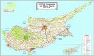 Κατάλογος οικισμών της Κύπρου - Wikiwand
