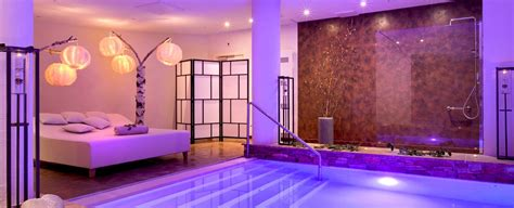 lhotel la cheneaudiere nature spa dexception en alsace