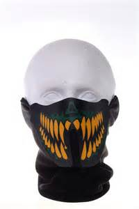 Cool Anonymous Masks