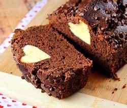 cake chocolat surprise speciale saint valentin