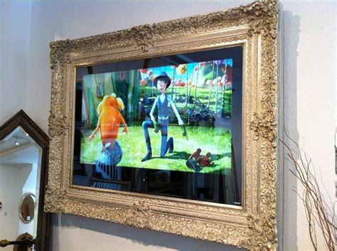 Best 25+ Tv Frames Ideas On Pinterest