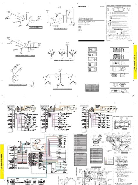 Cat Acert Wiring Diagram Free