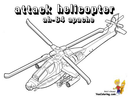heart pounding helicopter coloring helicopters