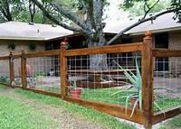 backyard fence ideas Yard Fence Ideas – DECOREDO