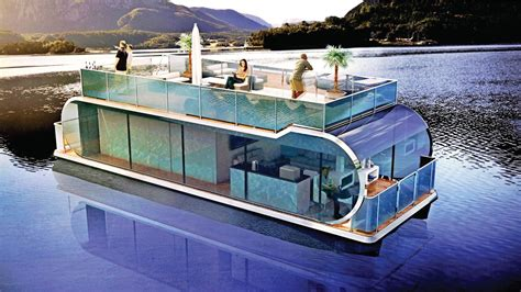 Houseboats for sale in London - Take a look at Globly.eu ...