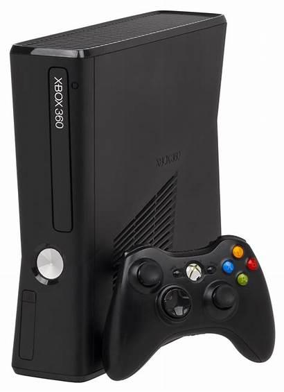Xbox Controller Console