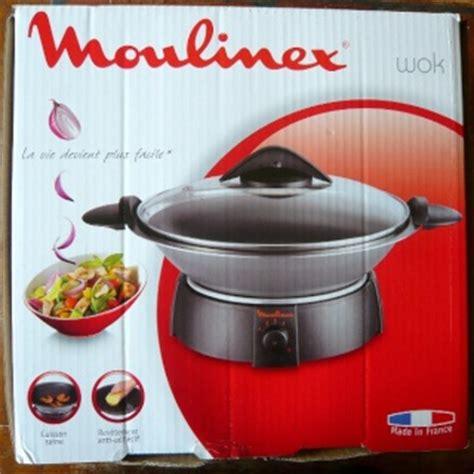 cuisiner au wok ectrique wok electrique moulinex ustensiles de cuisine