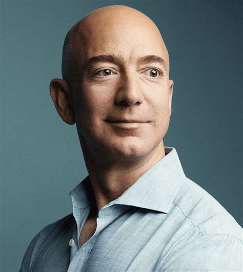 5 Interesting facts you didn't know about Jeff Bezos ...