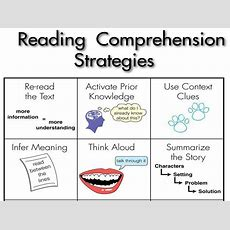 25 Reading Strategies That Work In Every Content Area  Literacy  Pinterest  Literacy, School