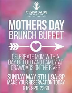 Mothers Day is Coming Up! | Crawdads on the River