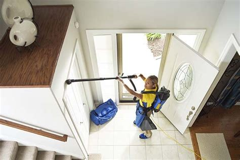 Professional Move In & Move Out House Cleaning Services