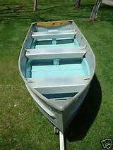 Small Aluminum Boats For Sale Photos