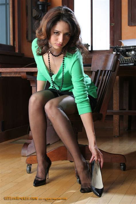 Office Babe In Clothing Pinterest Post Office And