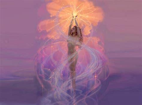 raising consciousness   goddess spiritual