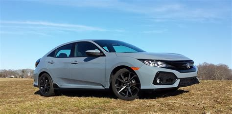 2017 Honda Civic Coupe Configurations by Review 2017 Honda Civic Hatch Sport Do You Really Need