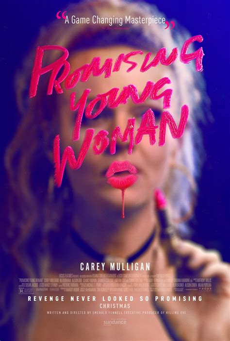 Promising-Young-Woman-poster - Daily Dead