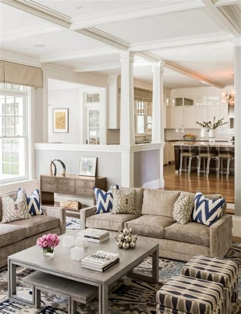 open plan kitchen family room ideas interior design open concept living room kitchen