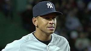 alex rodriguez accused taking steroids