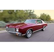 SS Four  Fifty Faux – 1970 Chevrolet Monte Carlo