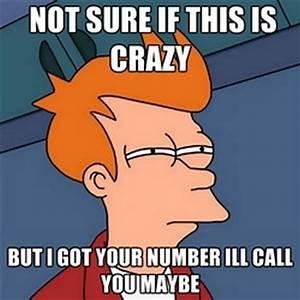Futurama Fry Not Sure Meme (11 Pics)