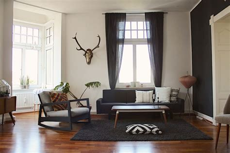 bare windows or curtains the great debate