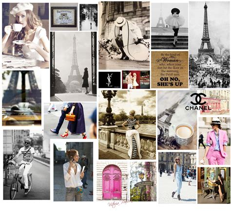 Isabelle's Graphic Design Blog: Moodboard