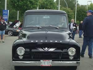 1954 Mercury Pickup Truck