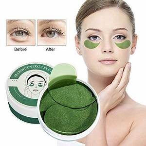The 20 Best UnderEye Patches and Masks  Anti Aging Eye Masks