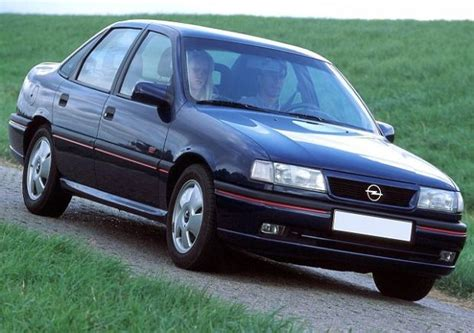 opel vectra 1995 1988 opel vectra 1 6 related infomation specifications