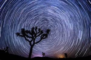 Step By Step Guide To Photographing Star Trails
