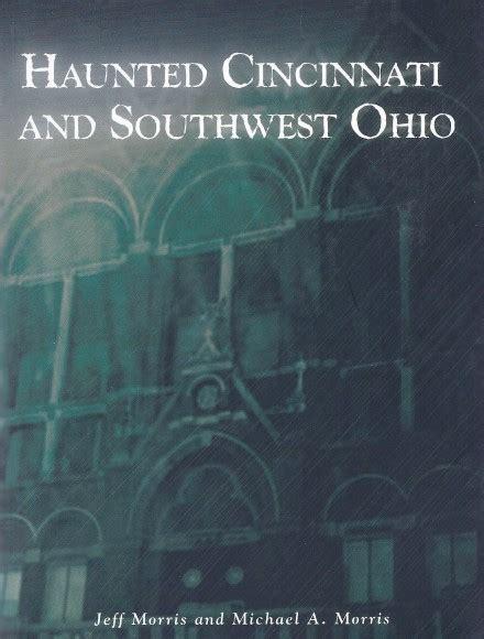catalog haunted ohio books