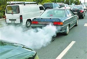 ...Air Pollution from Cars...