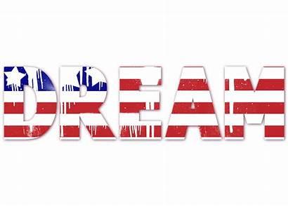 Dream American Flag Domain Usa America Decline