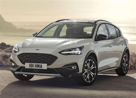 galeria revista de coches nuevo ford focus active imagen