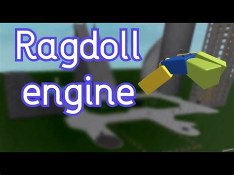 It means that the script is used by many users from the community and script older than 4 weeks! Ragdoll Engine! - YouTube
