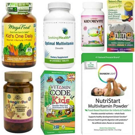 the healthiest children s vitamins 2019 the picky eater 894   Recently Updated