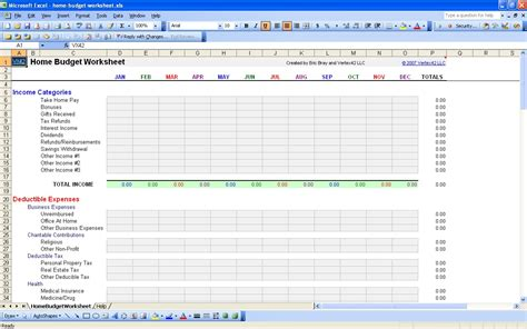 free finance spreadsheet 15 free personal budget spreadsheet page 9 excel