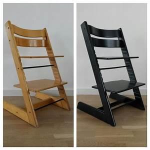 Trip Trap Stuhl : stokke tripp trapp kinderstoel make over verven schilderen tips pinterest diy ideas ~ Orissabook.com Haus und Dekorationen