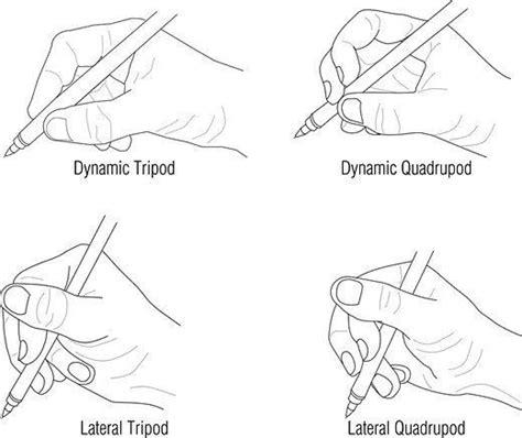 twitter  images improve  handwriting pencil grasp