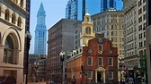 Boston Trip Details & Itinerary | WorldStrides Educational ...