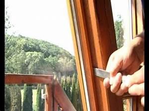 Wer Baut Fenster Ein : glastausch holzfenster so einfach ist das youtube ~ Lizthompson.info Haus und Dekorationen