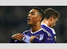 Transfers Anderlecht confirm Youri Tielemans will sign