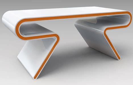 corner dining room set futuristic furniture ultramodern desk chair design set