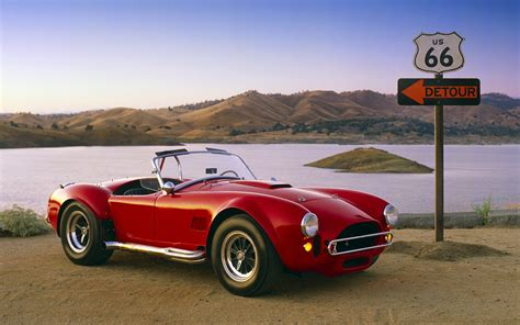 Download Wallpapers, Download 2560x1600 cars route 66 ac ...