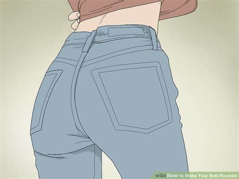 Sedere Largo 4 Ways To Make Your Rounder Wikihow